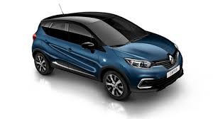 Renault Captur  Test Drive