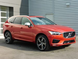 Volvo XC60 On Road Price In Hyderabad