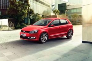 Volkswagen Polo On Road Price In Chennai