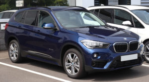 BMW X1 Test Drive in Hyderabad
